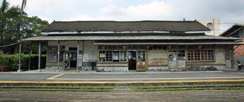 蒜頭蔗埕文化園區