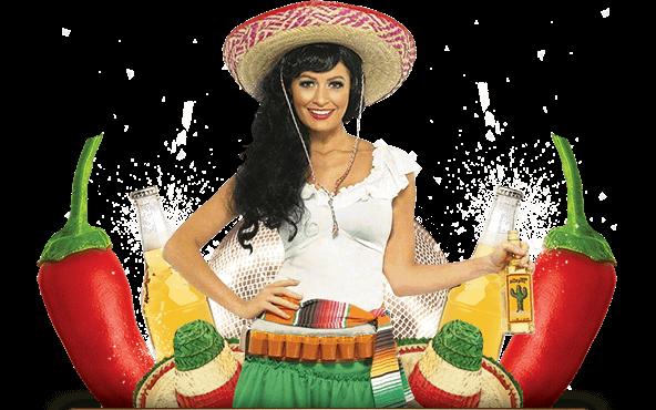 3 Margaritas Mexican Restaurant