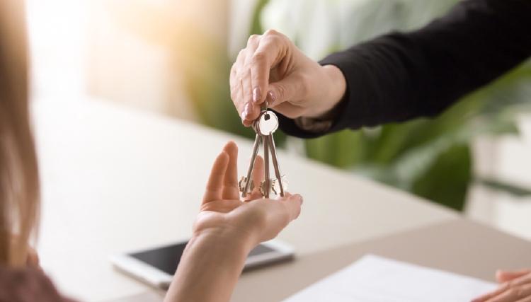Правильный договор найма квартиры для физических лиц