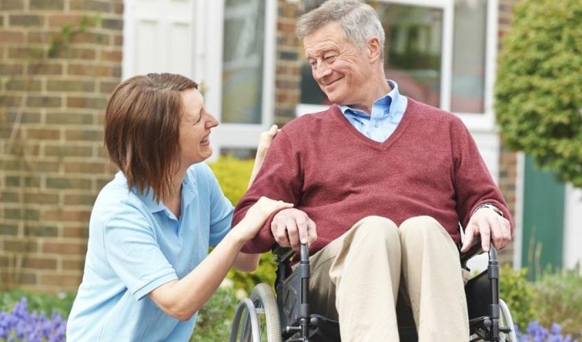 О предоставлении квартир инвалидам