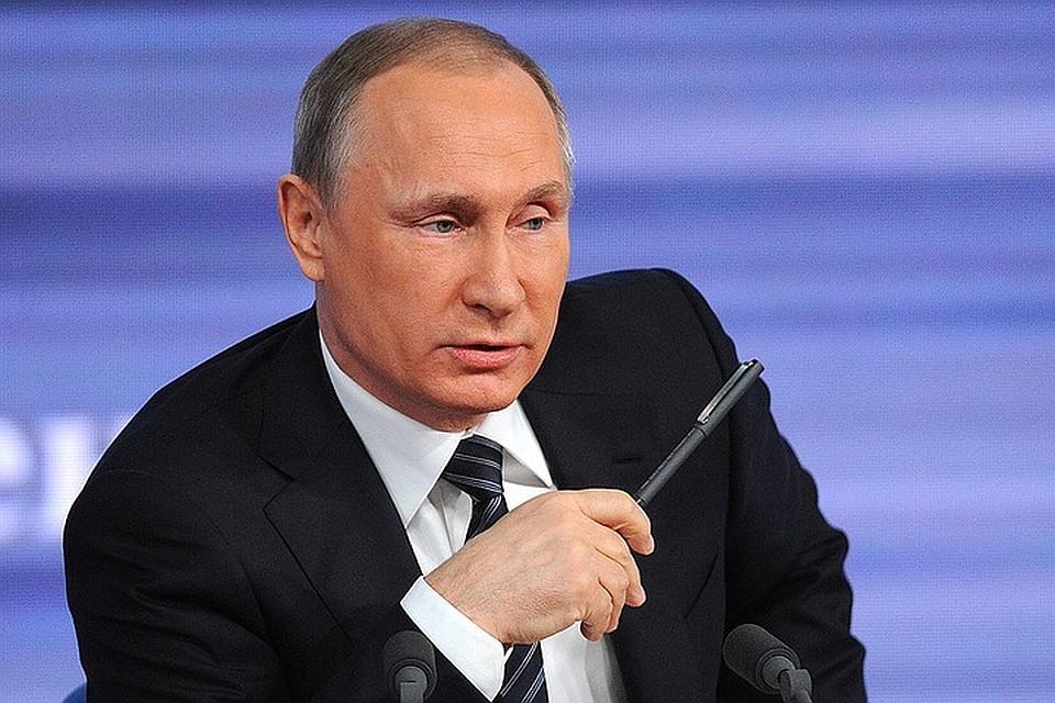 Контроль цен, удаленная работа: Владимир Путин выступил с дополнительными мерами борьбы с коронавирусом