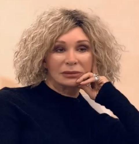 Попавшая в больницу с подозрением на коронавирус Татьяна Васильева сбежала от врачей