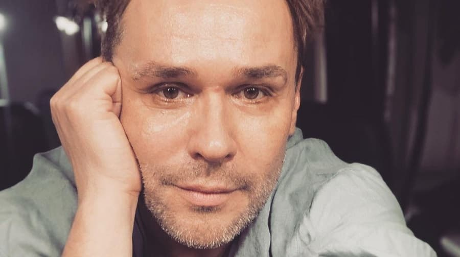 Максим Аверин назвал бредом «проклятье» сериала «Глухарь»