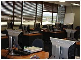 DDLS Canberra - Training Lab