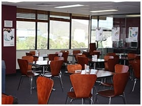 DDLS Canberra - Lunch Room