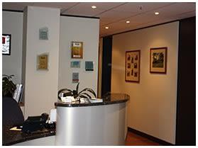 DDLS Canberra - Reception