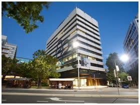 DDLS Canberra - Building