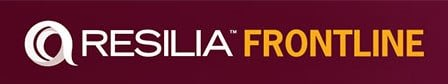 RESILIA Frontline logo