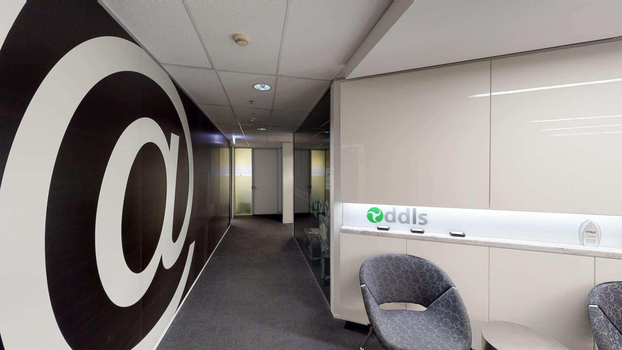 DDLS Brisbane