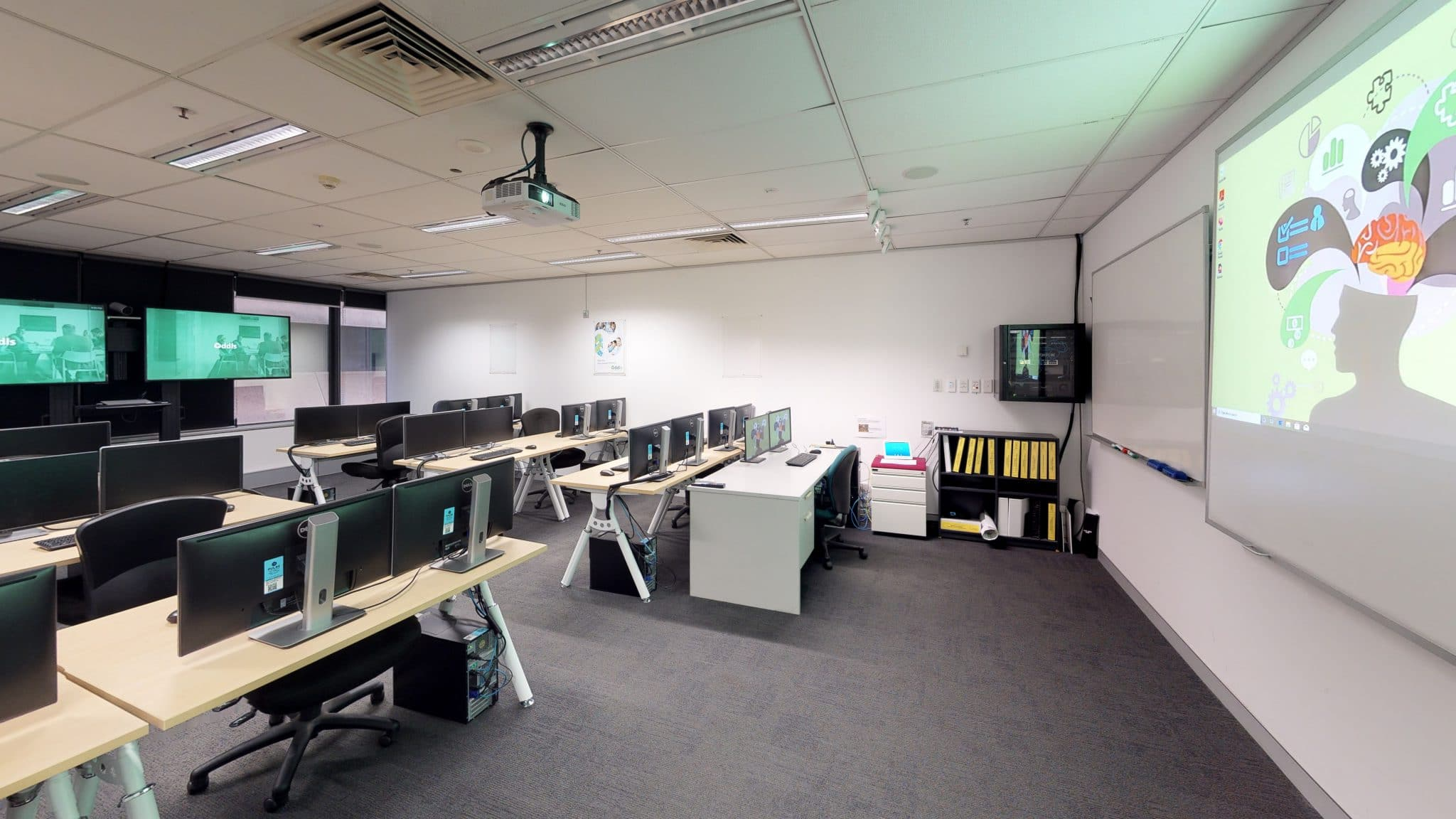 DDLS Brisbane Office