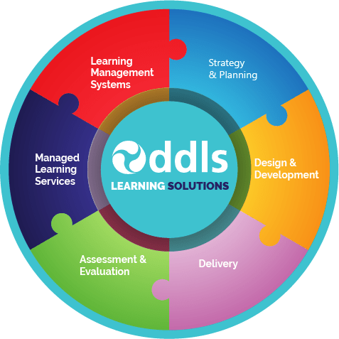 Custom Learning Solutions Image