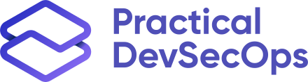 Practical DevSecOps logo