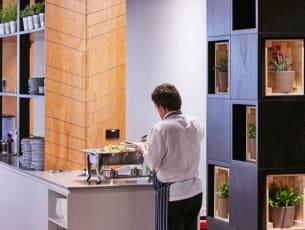 DDLS Sydney - hospitality