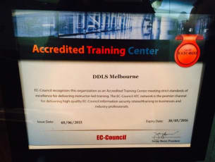DDLS Melbourne - Accredited Training Centre