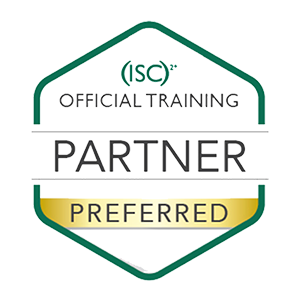 ISC² Preferred Partner