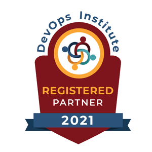 DevOps Institute Registered Partner 2021