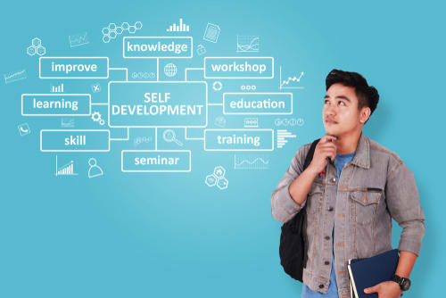 Career skills developers need for success