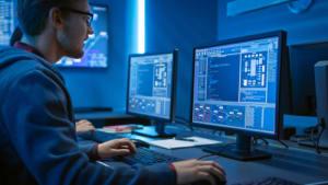 ICT40120 – CERTIFICATE IV IN INFORMATION TECHNOLOGY (WEB DEVELOPMENT)