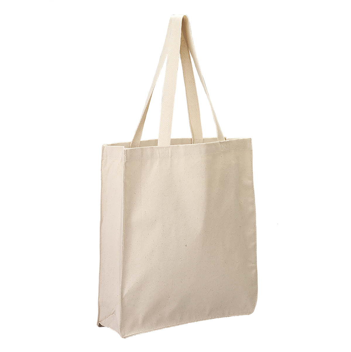 db25f0e40 'A picture of a Canvas Tote Bag, ready to be custom printed!