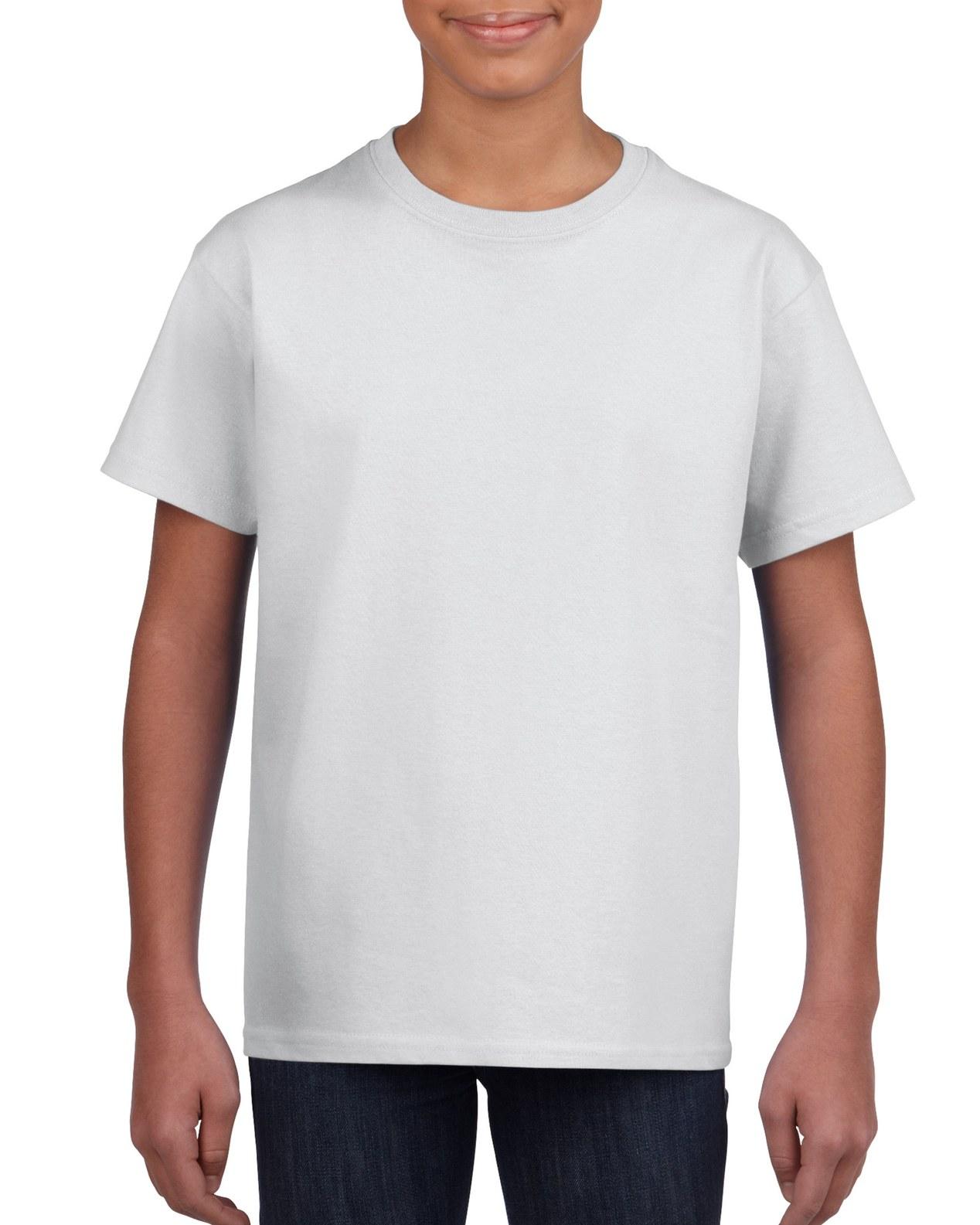 3fc93c88ff2 Gildan Ultra Cotton Youth T Shirt