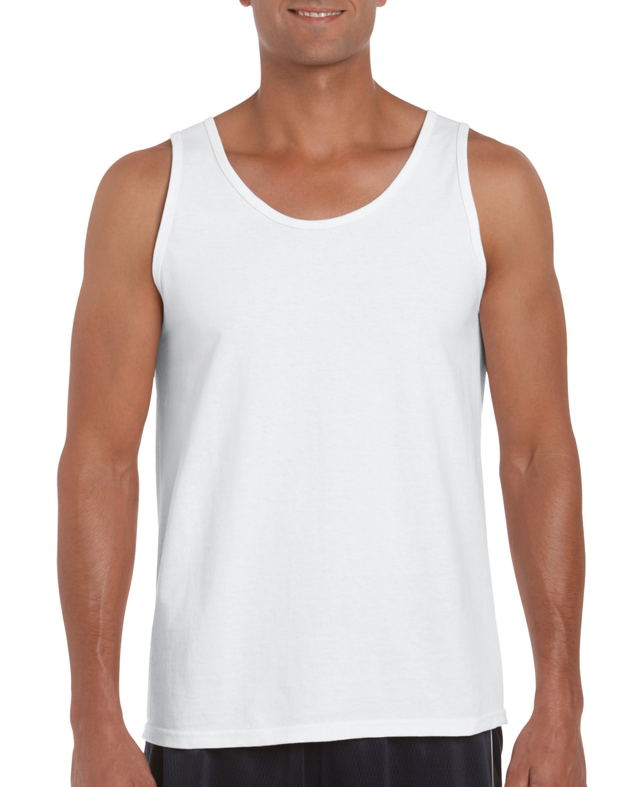 new product c3b84 ecf72 Custom Printed Tank Tops and Sleeveless - Coastal Reign