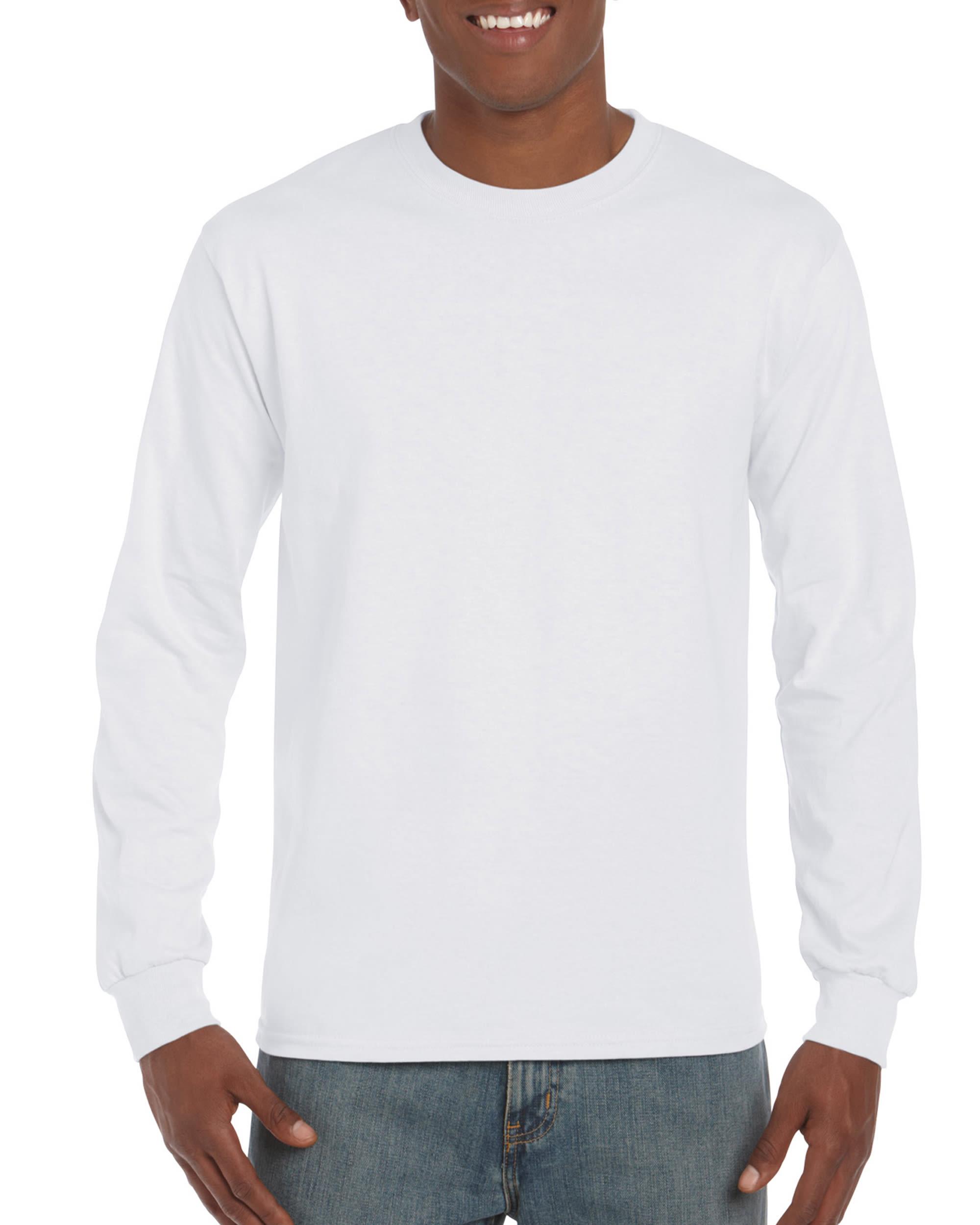 9e0caf73199 Custom Printed Gildan Ultra Cotton Long Sleeve - Coastal Reign