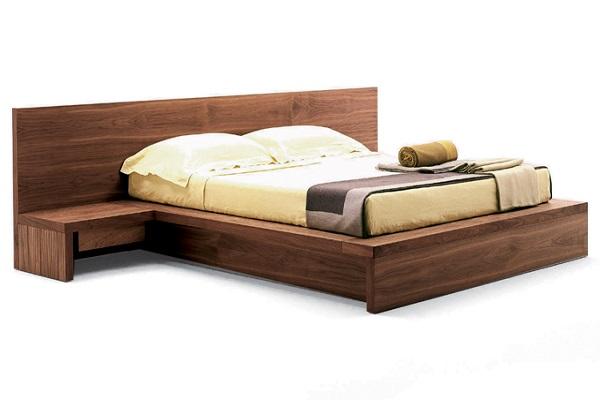 king size bed design