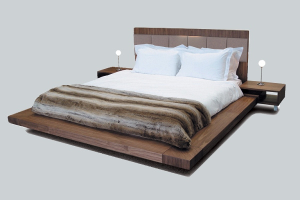 King Size Bed Design
