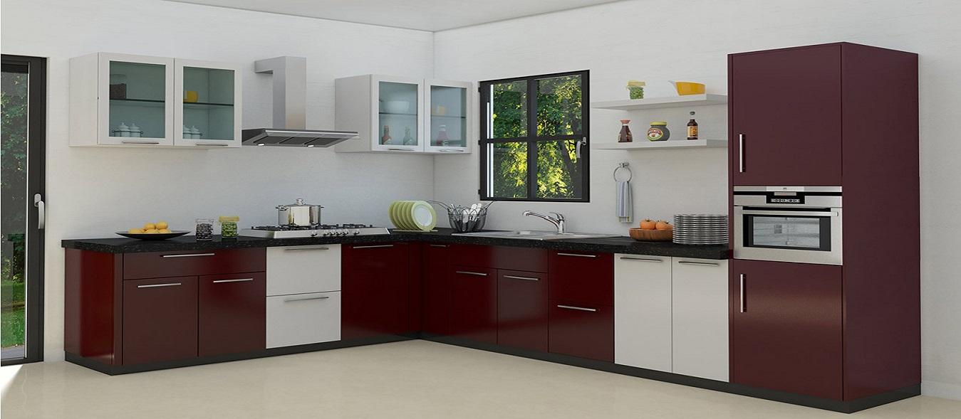 Modular Kitchen Design And Interior Designer In Pune Narendra Kitchens