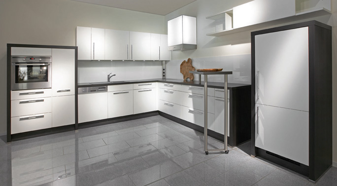 L Shape Modular Kitchen Design In Pune Narendra Kitchens And