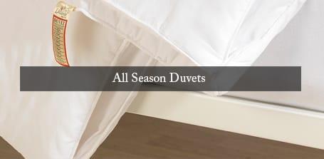 All Season Duvets