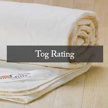 Duvet Tog Rating