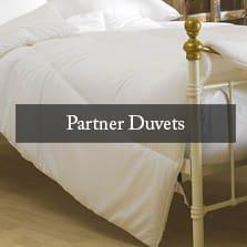 Partners Duvets