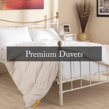 Premium Duvets