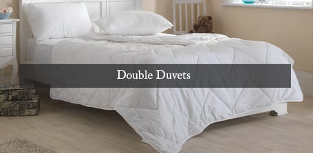 All Double Duvets