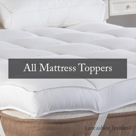 All Mattress Toppers