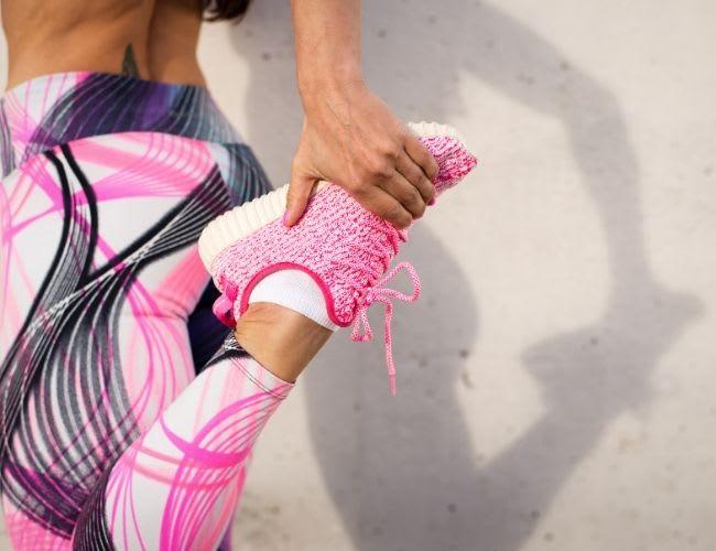 Dehnen & Stretching im Laufsport