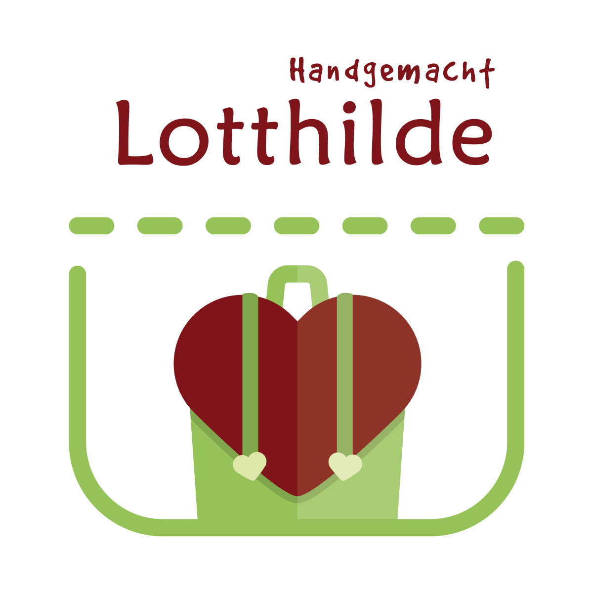 Rucksäcke für Kinder von Lotthilde-Handmade