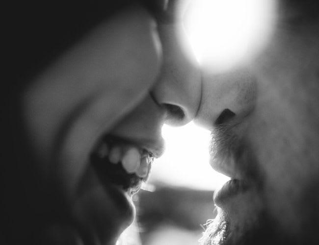 Wie Sie sich wirklich verlieben können