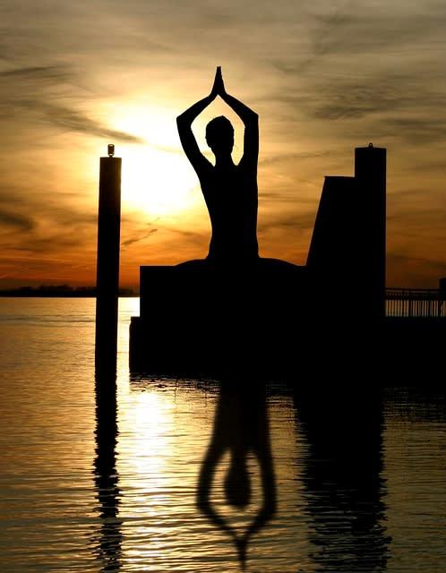 Wie meditiere ich?