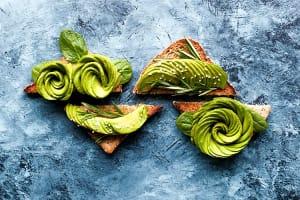 Avocado Gesundheit Anwendung und Inhaltsstoffe