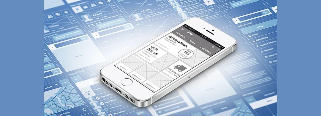 Mobil Applikasiyaların hazırlanması