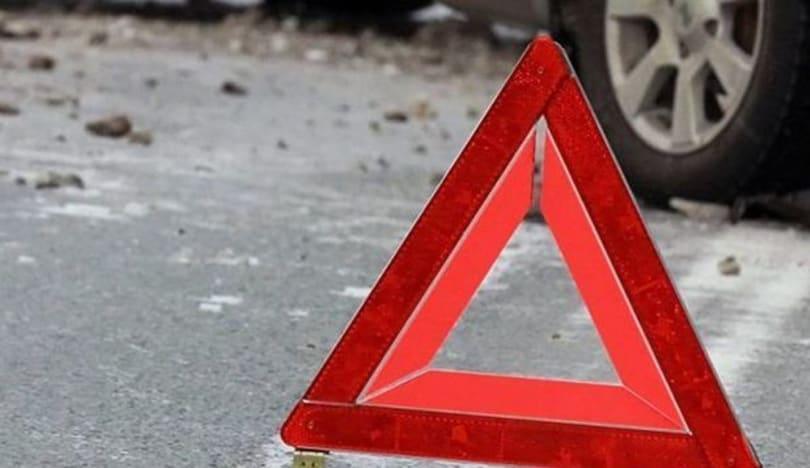 Sumqayıtda iki avtomobilin toqquşması nəticəsində bir nəfər ölüb
