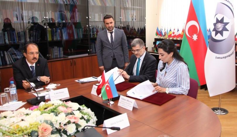 Azərbaycanla Türkiyə arasında daha bir Anlaşma Memorandumu imzalanıb