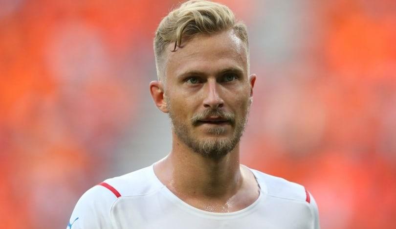 Çexiyalı futbolçu:
