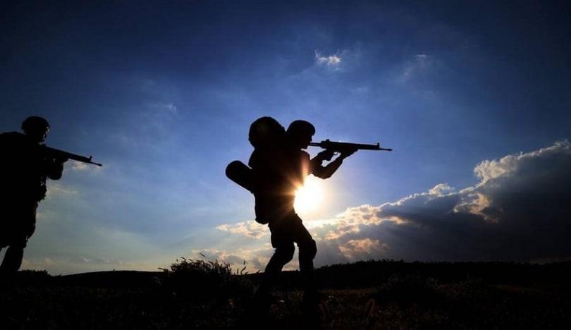Türkiyədə bir ayda 25 terrorçu məhv edilib