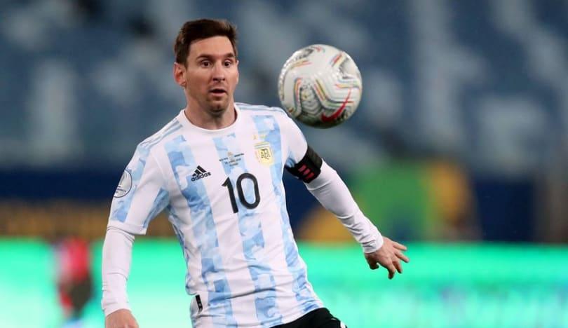 Messi Peleyə məxsus rekordun bir addımlığındadır