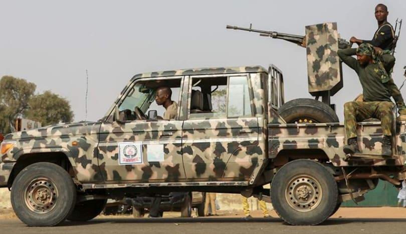 Nigeriyada silahlılar kəndə hücum edib, 18 nəfər ölüb