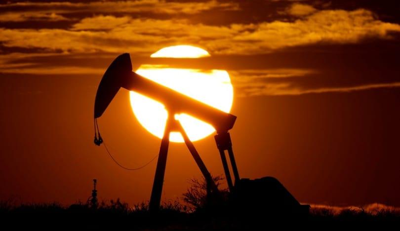 Neft ABŞ-da ehtiyatların azalması ilə bağlı məlumatlar fonunda ucuzlaşır