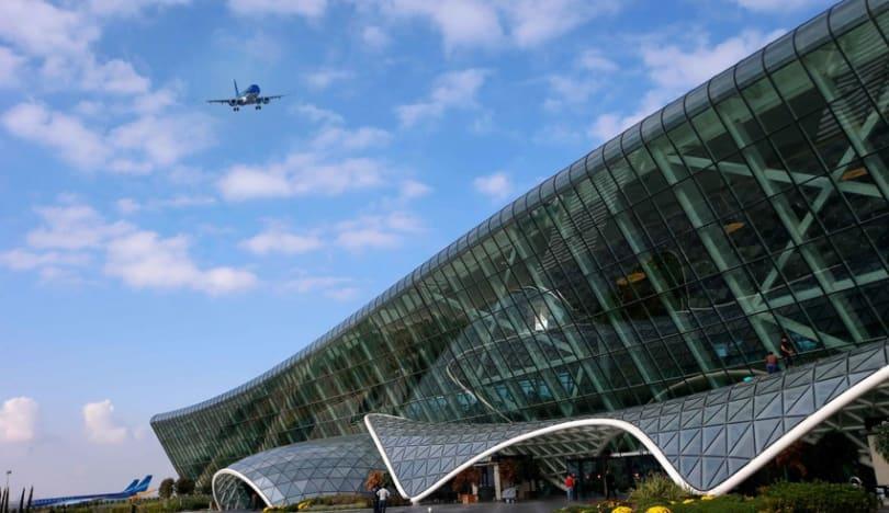 Heydər Əliyev Beynəlxalq Aeroportundakı aviaşirkətlərin sayı 20-yə çatıb